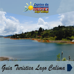 Gu�a tur�stica Lago Calima Colombia