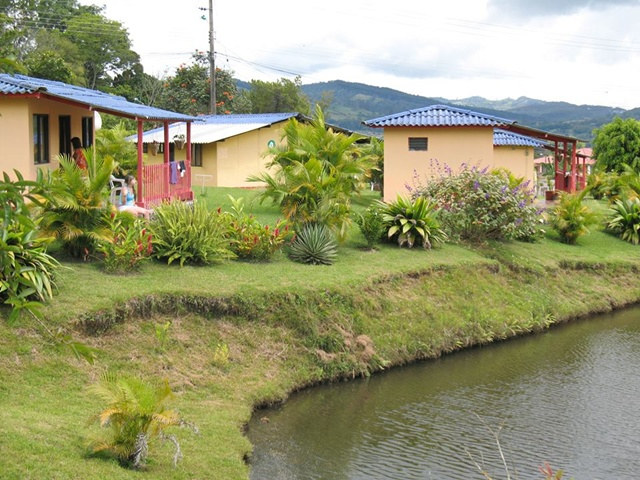 Cabins Amp Cottages Accommodation 501 Calima Lake Colombia